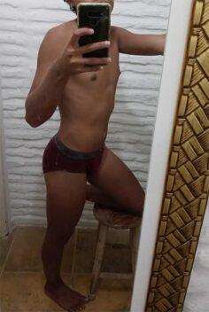 Moreninho Puto